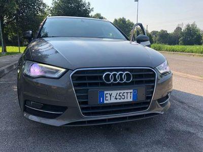 usata Audi A3 SPB 1.6 TDI clean diesel S tronic Amb