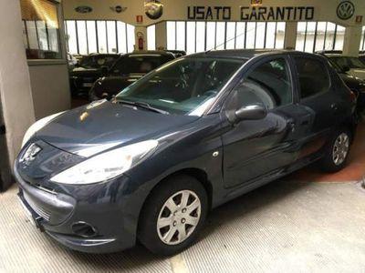 usado Peugeot 206+ 1.4 HDi 70CV 5p. plus