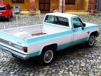 usata Chevrolet Silverado pickup