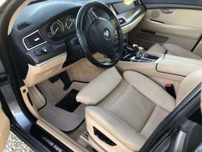 usata BMW 530 Gran Turismo 530d Gran Turismo Eletta d Eletta