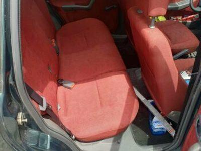 usata Fiat Punto Punto 1.2i 16V cat 5 porte Feel
