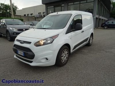 used Ford Transit Connect 200 1.5 TDCi 100CV PC Furgone Trend € 9500+IVA