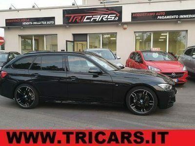 usata BMW 318 d Touring Msport AUTOMATICA - PERMUTE rif. 12272680
