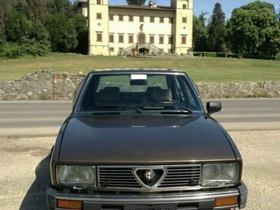 usata Alfa Romeo Alfetta - 1983