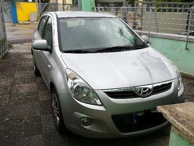 used Hyundai i20 1.4 CRDi 5p. Comfort