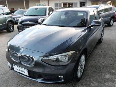 brugt BMW 118 118 d 5p. Sport