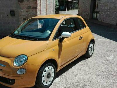 usata Fiat 500 500 1.2 Pop