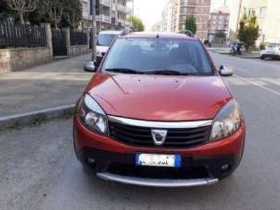 usata Dacia Sandero GPL Benzina/GPL