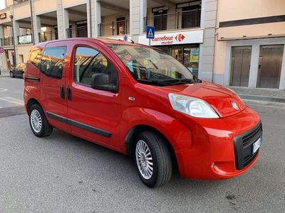 usata Fiat Qubo 1.4 8V 77 CV gpl fino 2027