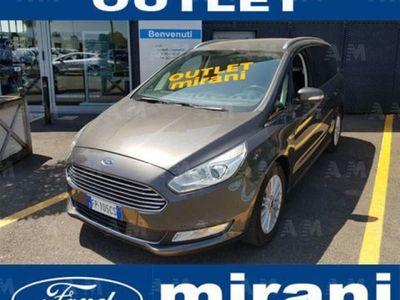 usata Ford Galaxy TITANIUM 2.0 TDCI 150CV CAMBIO AUTOMATICO 7 POSTI