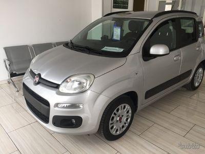 usata Fiat Panda 2017 LOUNGE 1.2 BENZINA