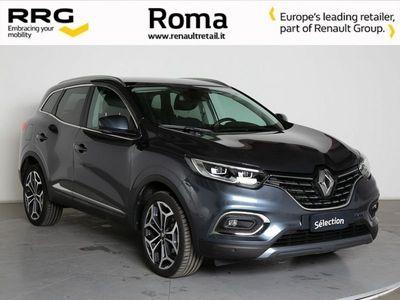 usata Renault Kadjar Blue dCi 8V 115 CV Sport Edition2