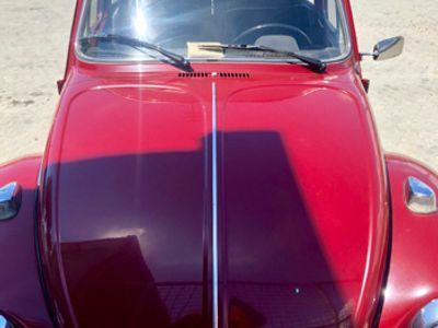 brugt VW Käfer