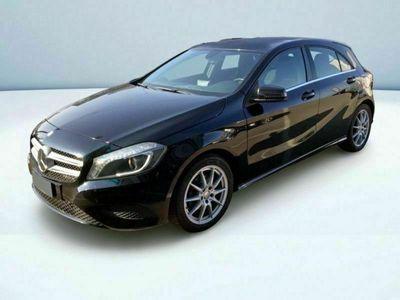 usata Mercedes A180 Classe A A 180cdi Sport auto