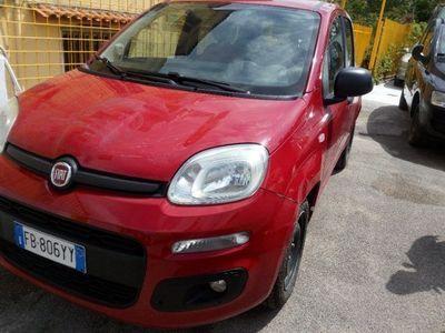 usata Fiat Panda Panda 1.3 MJT 95 CV S&S Easy1.3 MJT 95 CV S&S Easy