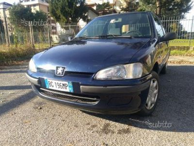 used Peugeot 106 1.0 - 116.000km