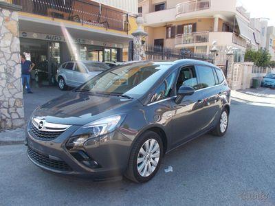 usata Opel Zafira Tourer 1.6 CDTI 136CV S&S COSMO
