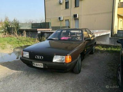 usata Audi 100 c3
