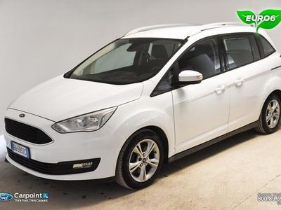 second-hand Ford C-MAX C-Max