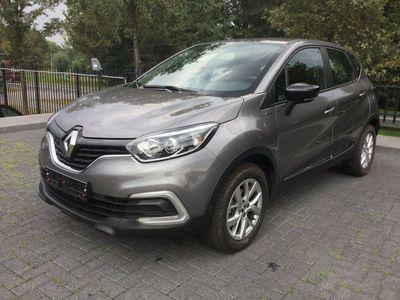 used Renault Captur Tce 66 Limited