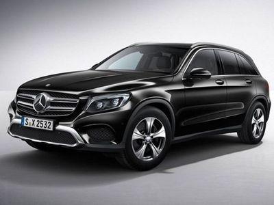 usado Mercedes E350 GLC - X253 BenzinaPremium 4matic auto