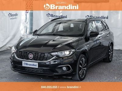second-hand Fiat Tipo II SW 1.6 mjt Lounge s&s 120cv SW 1.6 mjt Lounge s&s 120cv