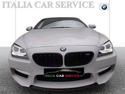 usata BMW M6 Serie 6 (F12/F13)Coupé