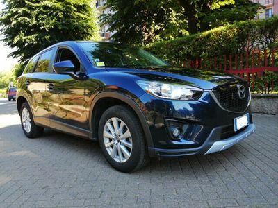 usata Mazda CX-5 CX-52.2L Skyactiv-D 150CV 2WD Evolve