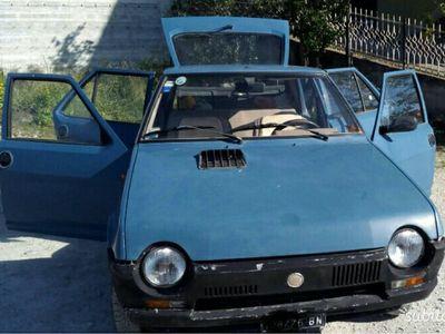 brugt Fiat Ritmo