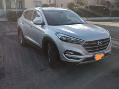 usado Hyundai Tucson COME NUOVA