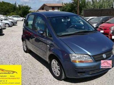 usata Fiat Idea 1.3 MJT 70CV Van Dynamic 4 posti (N1)