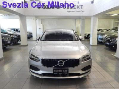 used Volvo S90 D4 Geartronic Business Plus usato