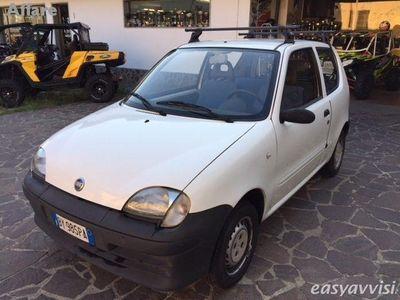 brugt Fiat Seicento 1.1i cat S