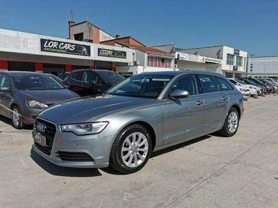 usata Audi A6 A6 Avant 3.0 TDI 245 CV quattro S tronic AdvancedAvant 3.0 TDI 245 CV quattro S tronic Advanced