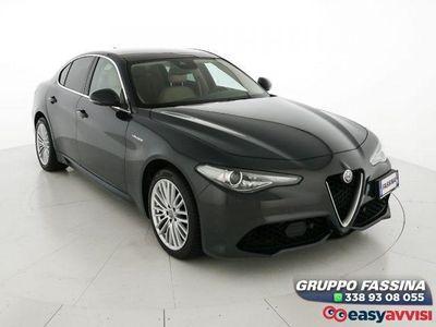 gebraucht Alfa Romeo Giulia 2.0 Turbo 280 CV AT8 AWD Q4 Veloce usato