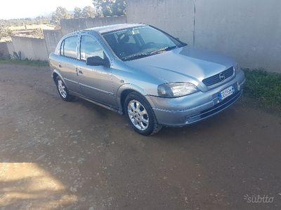usado Opel Astra 1.7 tdi