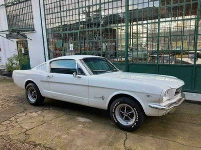 usata Ford Mustang Fastback - 1965