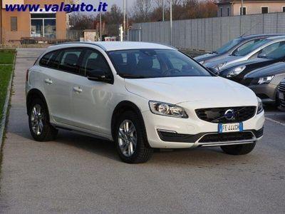 brugt Volvo V60 CC business cv150, con navigatore!