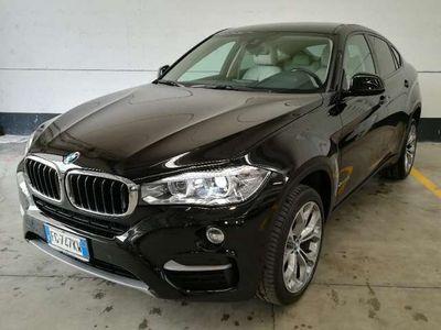 usata BMW X6 xDrive 30d 249CV Extravagance