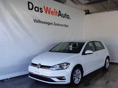 usado VW Golf 7ª serie 1.6 TDI 115CV Business Bl