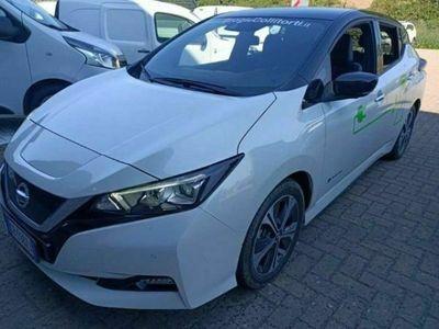 usata Nissan Leaf 40KWH TEKNA - 00