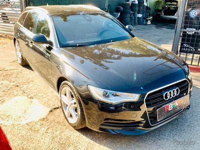 usata Audi A6 A6 Avant 2.0 TDI 177 CV multitronic Business