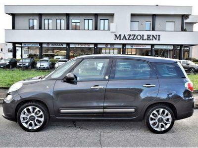 usata Fiat 500L Living 1.6 Multijet 120 CV Lounge Navi