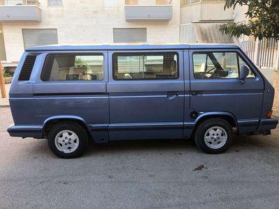 usata VW T3 Blue Star Bluestar
