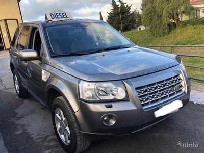 """brugt Land Rover Freelander 2 2.2 td4 """"COME NUOVO """"2010"""