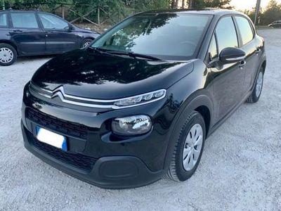 usata Citroën C3 BlueHDI 75cv Feel