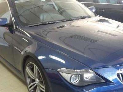 usata BMW 645 Serie 6 (E63/E64) cat