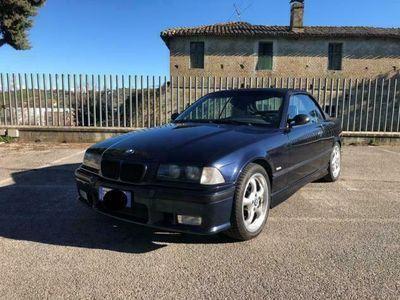 usata BMW 320 Serie 3 (E36) i pacchetto M asi 1997