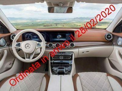 usata Mercedes E43 AMG AMG E 450 4Matic Auto Sport