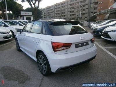 usata Audi A1 SPB 1.4 TDI ultra Metal plus